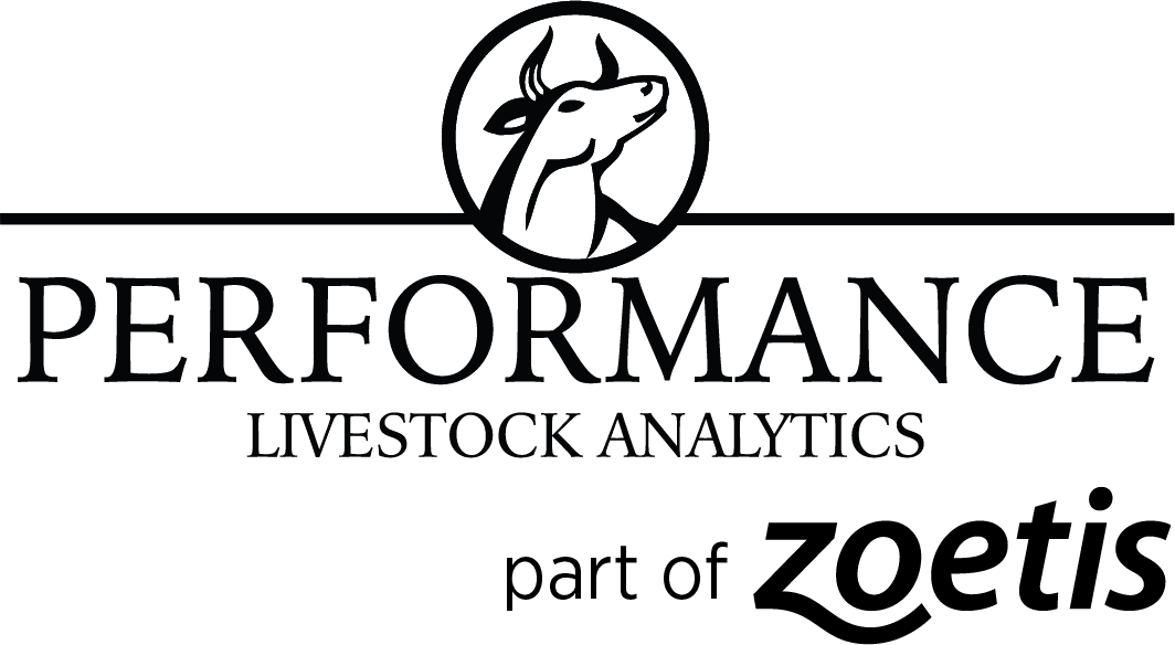 Performance Livestock Analytics logo